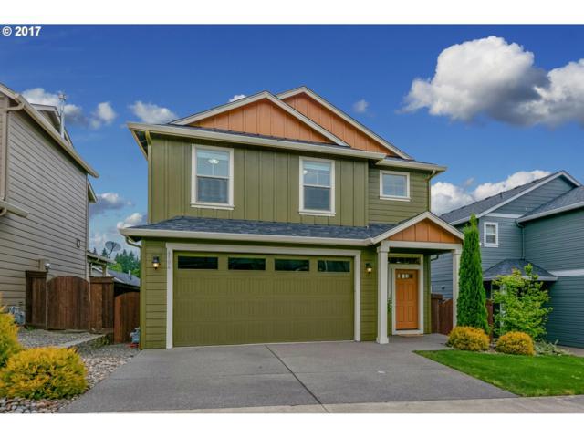 4104 N Pioneer Canyon Dr, Ridgefield, WA 98642 (MLS #17511948) :: Matin Real Estate
