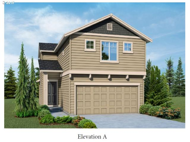 1310 NE 72ND Way Lot 4, Vancouver, WA 98665 (MLS #17512291) :: Next Home Realty Connection