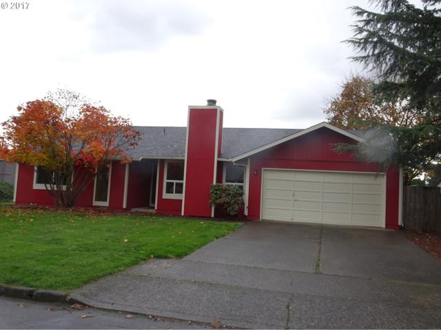 2507 NW 111TH St, Vancouver, WA 98685 (MLS #17512477) :: The Dale Chumbley Group