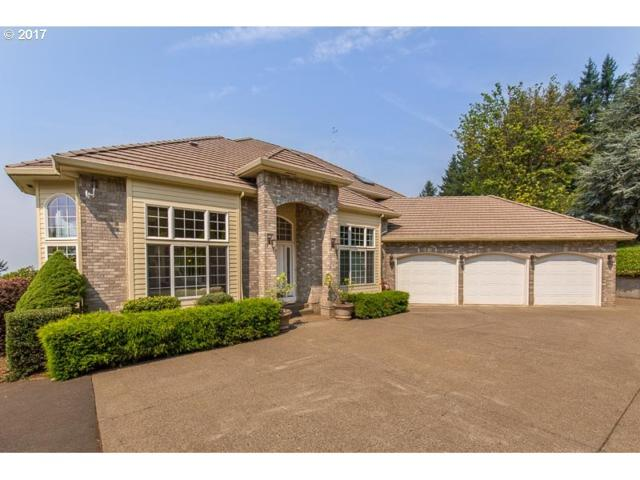 22000 NE Mountain Top Rd, Newberg, OR 97132 (MLS #17512521) :: Fox Real Estate Group
