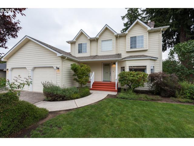 1730 N Laurelwood Loop, Canby, OR 97013 (MLS #17513245) :: Fox Real Estate Group