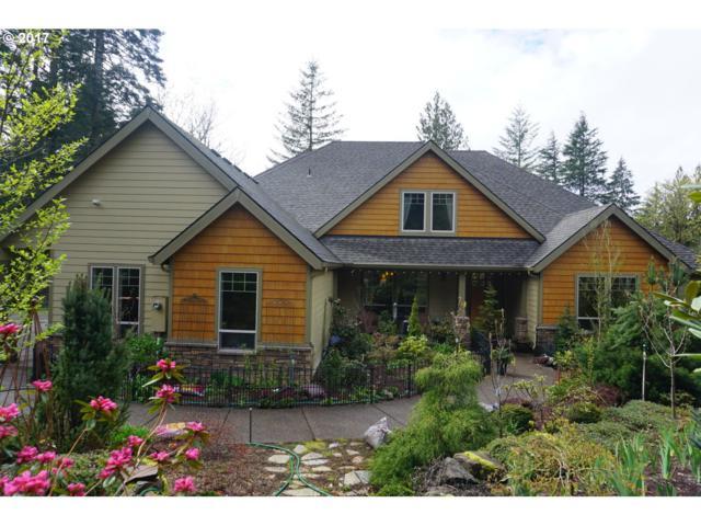 81 Brown Rd, Washougal, WA 98671 (MLS #17513334) :: Matin Real Estate