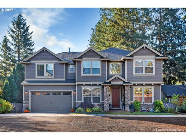 9460 NW Leahy Rd, Portland, OR 97229 (MLS #17515516) :: Next Home Realty Connection
