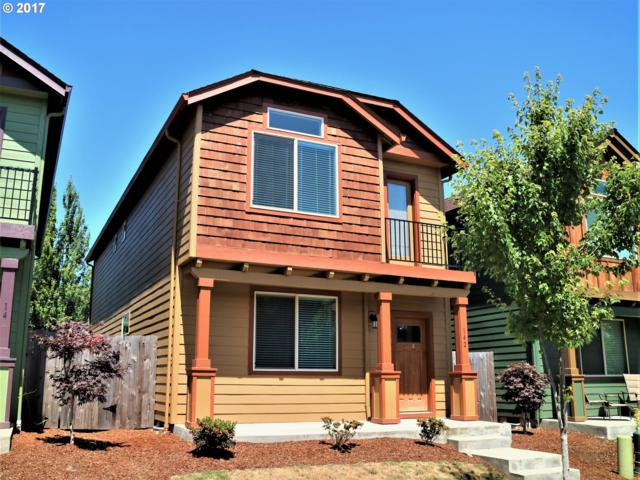 142 NW 76TH St, Vancouver, WA 98665 (MLS #17515948) :: The Dale Chumbley Group