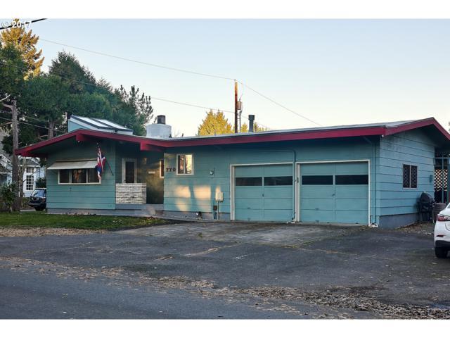 770 NE 69TH Ave, Hillsboro, OR 97124 (MLS #17516030) :: Matin Real Estate