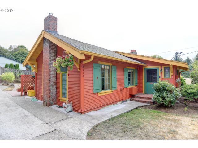 3114 SW Nebraska St, Portland, OR 97239 (MLS #17516360) :: Hatch Homes Group