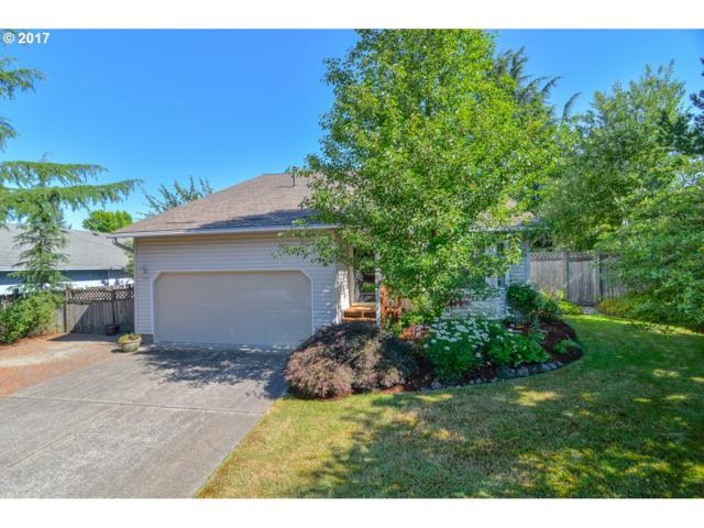 17125 SW Lisa St, Beaverton, OR 97006 (MLS #17517053) :: Craig Reger Group at Keller Williams Realty
