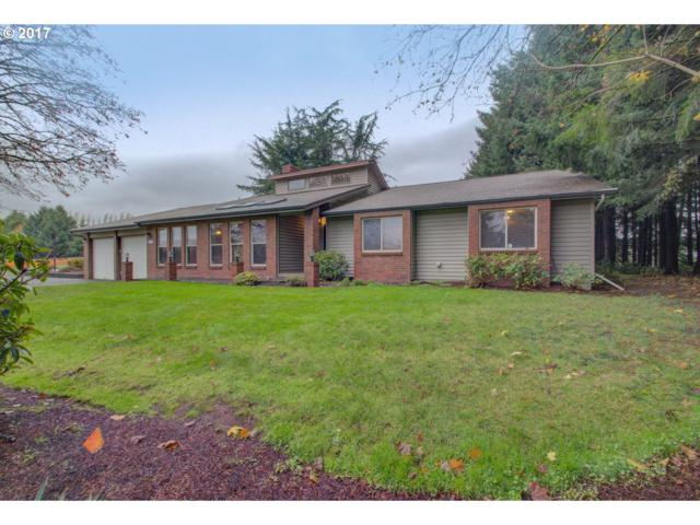 10406 NE 107TH St, Vancouver, WA 98662 (MLS #17518443) :: The Dale Chumbley Group
