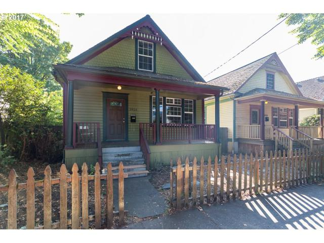 3922 N Michigan Ave, Portland, OR 97227 (MLS #17519013) :: Next Home Realty Connection