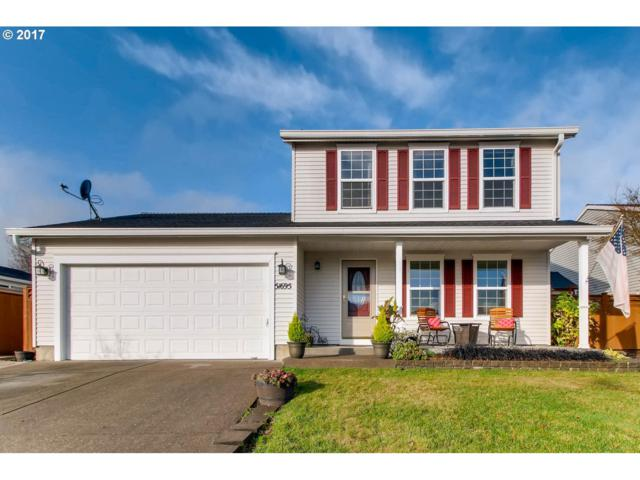 51695 SE 4TH St, Scappoose, OR 97056 (MLS #17519261) :: Next Home Realty Connection