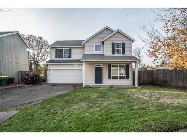 10775 SW Sitka Ct, Tigard, OR 97223 (MLS #17519318) :: TLK Group Properties