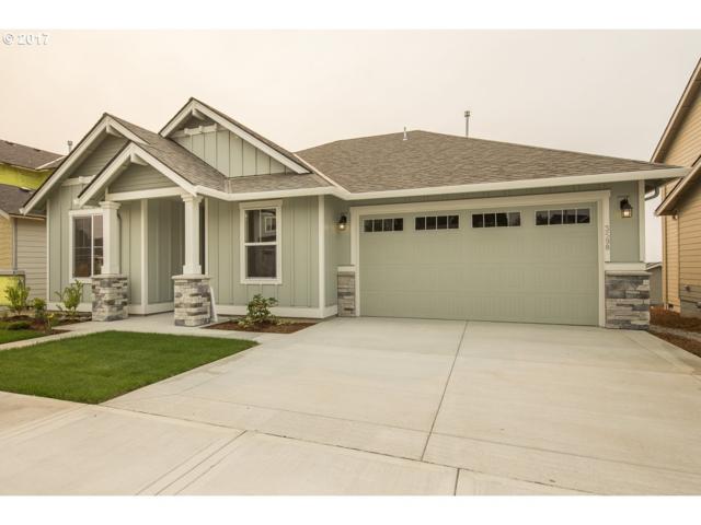 3556 SW Mckinley St, Gresham, OR 97080 (MLS #17519584) :: Matin Real Estate