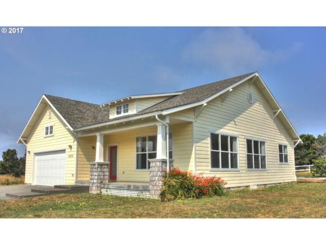 3870 Grant Pl, Bandon, OR 97411 (MLS #17519969) :: Matin Real Estate
