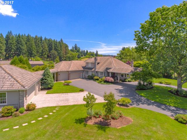 5801 SW Delker Rd, Tualatin, OR 97062 (MLS #17520387) :: Matin Real Estate