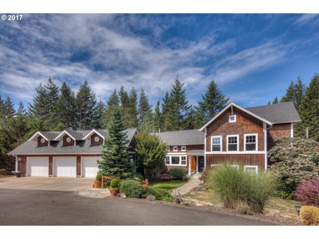 3700 SE 367TH Ct, Washougal, WA 98671 (MLS #17520960) :: The Dale Chumbley Group