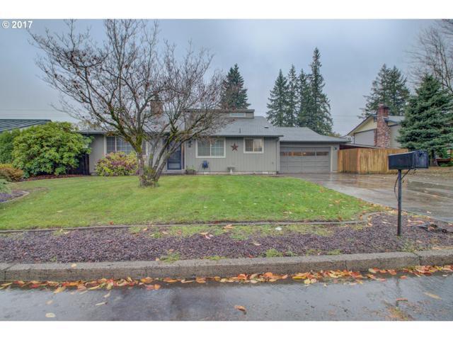 15103 NE 19TH Cir, Vancouver, WA 98684 (MLS #17521001) :: Change Realty