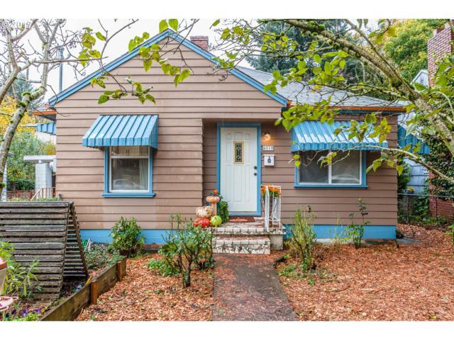 4019 SE Gladstone St, Portland, OR 97202 (MLS #17521251) :: Premiere Property Group LLC