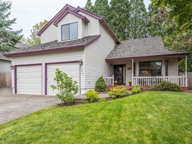 12954 SE 128TH Ave, Happy Valley, OR 97086 (MLS #17521344) :: Matin Real Estate