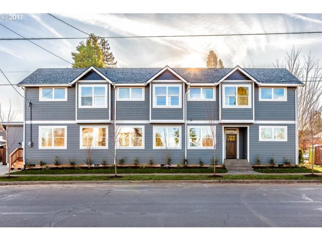 4468 N Hunt St, Portland, OR 97203 (MLS #17522965) :: Stellar Realty Northwest