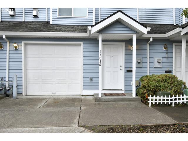13036 SE Tessa St, Portland, OR 97233 (MLS #17522996) :: Song Real Estate