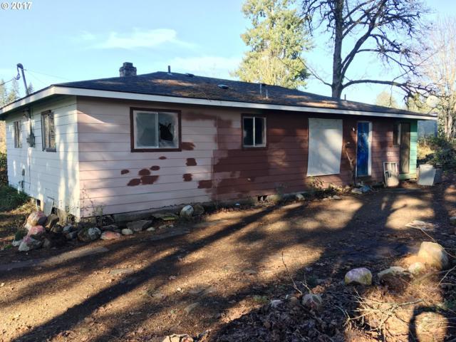 14403 S Buckner Creek Rd, Mulino, OR 97042 (MLS #17524276) :: Stellar Realty Northwest