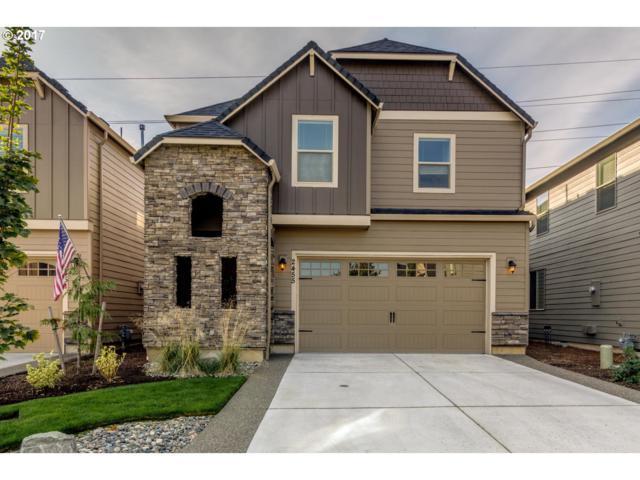 2455 NW Lorenz St, Camas, WA 98607 (MLS #17524514) :: Fox Real Estate Group