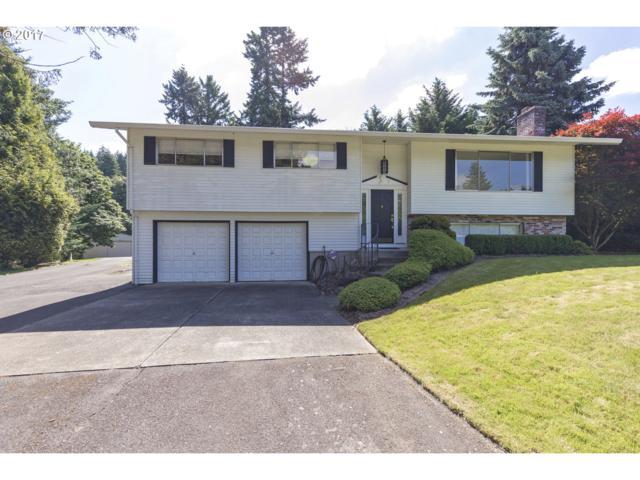 15168 S Burkstrom Rd, Oregon City, OR 97045 (MLS #17524772) :: Fox Real Estate Group