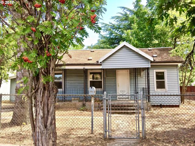 6826 SE 77TH Ave, Portland, OR 97206 (MLS #17524822) :: Fox Real Estate Group