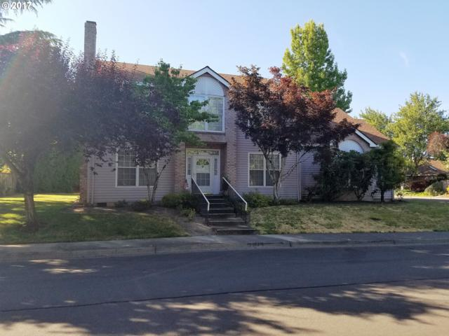 28575 SW Sandalwood Dr, Wilsonville, OR 97070 (MLS #17524836) :: Beltran Properties at Keller Williams Portland Premiere