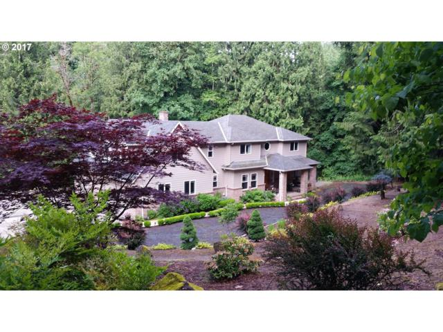 18180 S Sam Mcgee Rd, Oregon City, OR 97045 (MLS #17525270) :: Stellar Realty Northwest