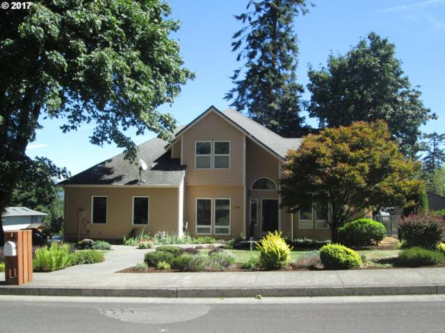 2450 7TH St, Columbia City, OR 97018 (MLS #17525786) :: Next Home Realty Connection