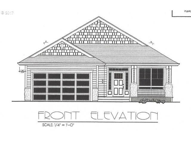 170 NW Warren St, Hillsboro, OR 97124 (MLS #17525945) :: Matin Real Estate