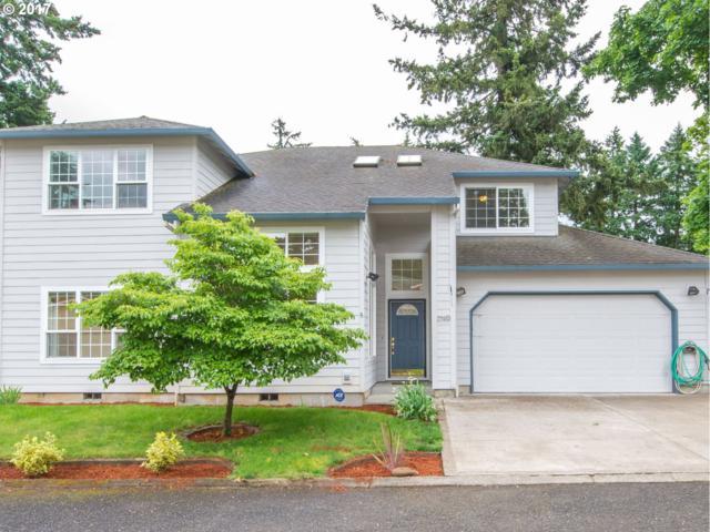 2149 SE 135TH Ave, Portland, OR 97233 (MLS #17526453) :: Stellar Realty Northwest