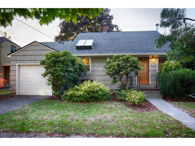 1717 SE 43RD Ave, Portland, OR 97215 (MLS #17526458) :: The Reger Group at Keller Williams Realty