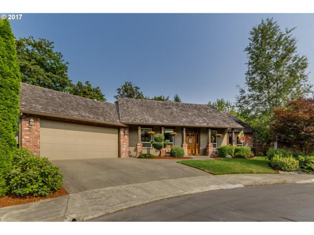 15939 SE Venice Ridge Way, Damascus, OR 97089 (MLS #17526793) :: Matin Real Estate