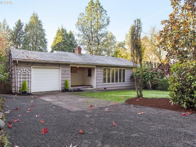 3734 SW Hamilton St, Portland, OR 97221 (MLS #17527320) :: Hatch Homes Group