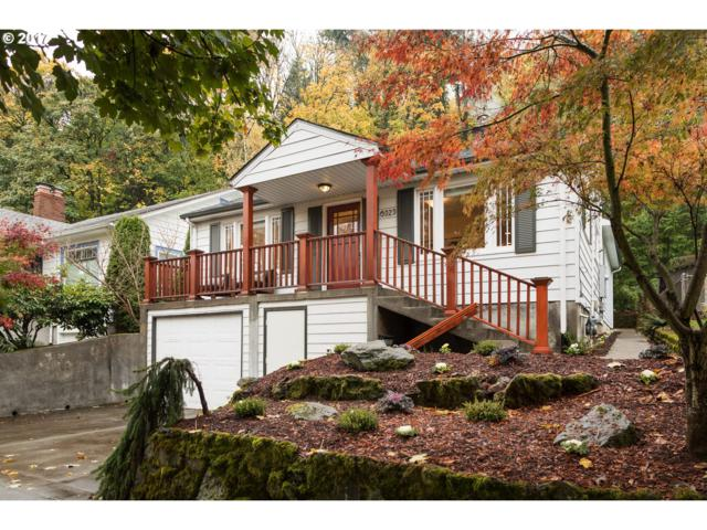 6323 SW Corbett Ave, Portland, OR 97239 (MLS #17527553) :: Next Home Realty Connection