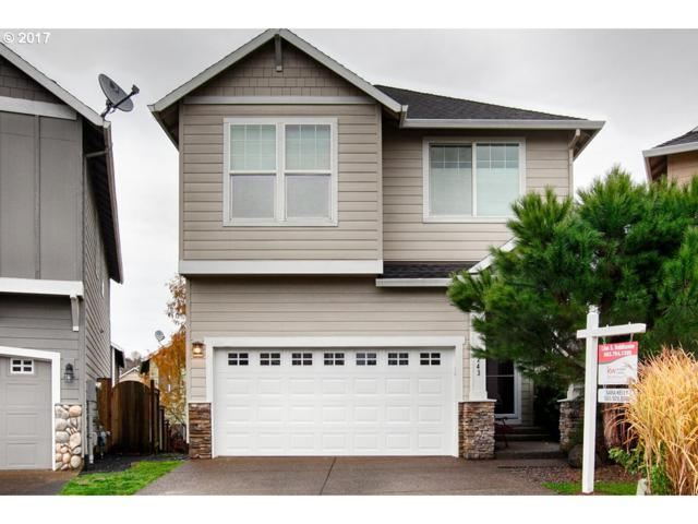 3243 Journeay Ct, West Linn, OR 97068 (MLS #17528671) :: The Sadle Home Selling Team