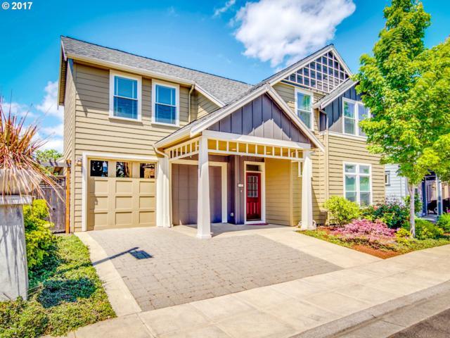 5085 NW 149TH Ter, Portland, OR 97229 (MLS #17528720) :: HomeSmart Realty Group Merritt HomeTeam
