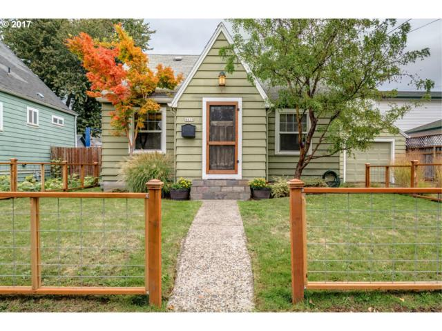 9835 N Jersey St, Portland, OR 97203 (MLS #17529571) :: Hatch Homes Group