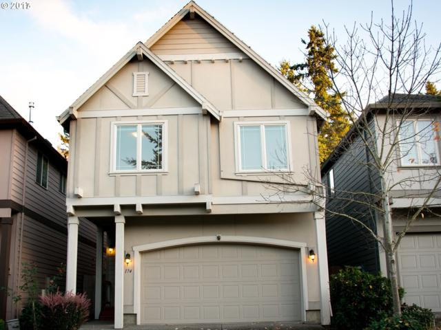 174 NE Stonebriar Ln, Hillsboro, OR 97124 (MLS #17530100) :: TLK Group Properties