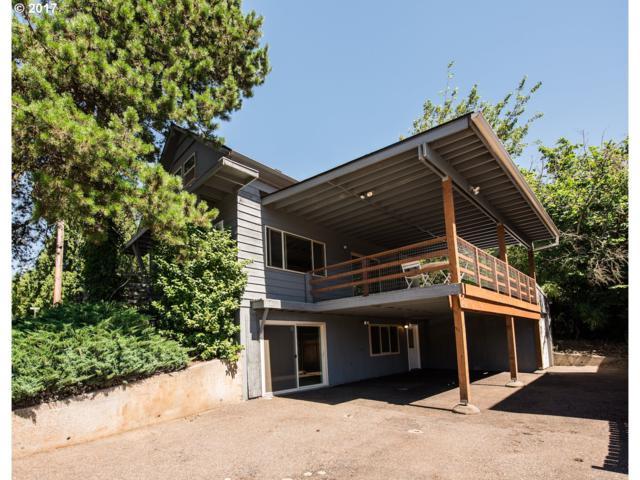 6838 N Catlin Ave, Portland, OR 97203 (MLS #17530155) :: HomeSmart Realty Group Merritt HomeTeam