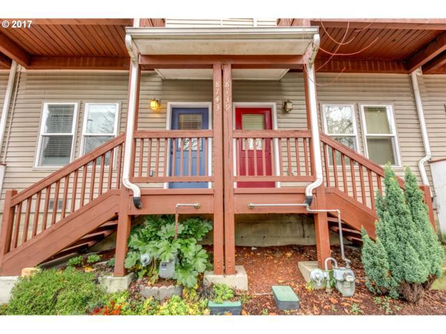 8743 N Crawford St, Portland, OR 97203 (MLS #17532713) :: Hatch Homes Group