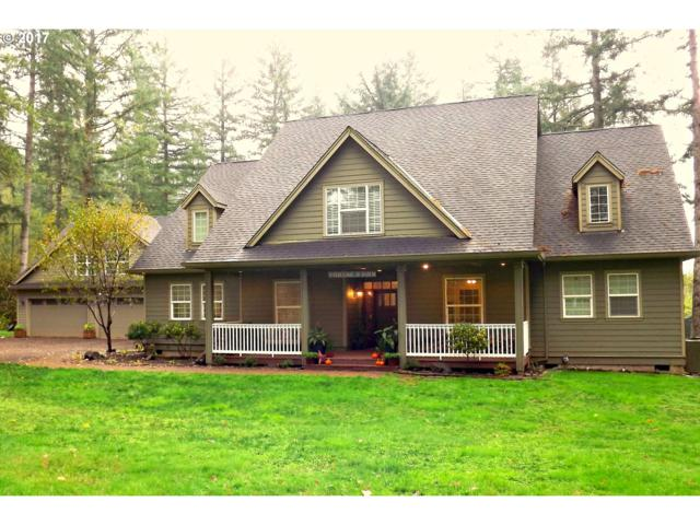 20015 NE 234TH St, Battle Ground, WA 98604 (MLS #17532754) :: The Dale Chumbley Group