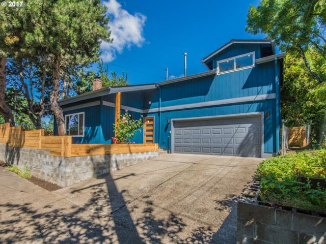 711 SE Rhone St, Portland, OR 97202 (MLS #17533480) :: Stellar Realty Northwest
