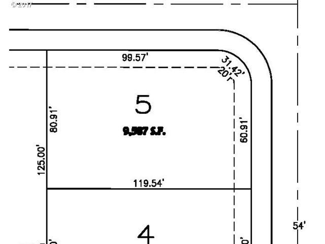 Laurel Highlands #5, Albany, OR 97321 (MLS #17533784) :: Hatch Homes Group