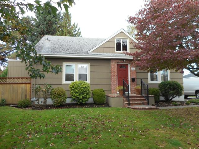 4521 SE 47TH Ave, Portland, OR 97206 (MLS #17535610) :: Hatch Homes Group