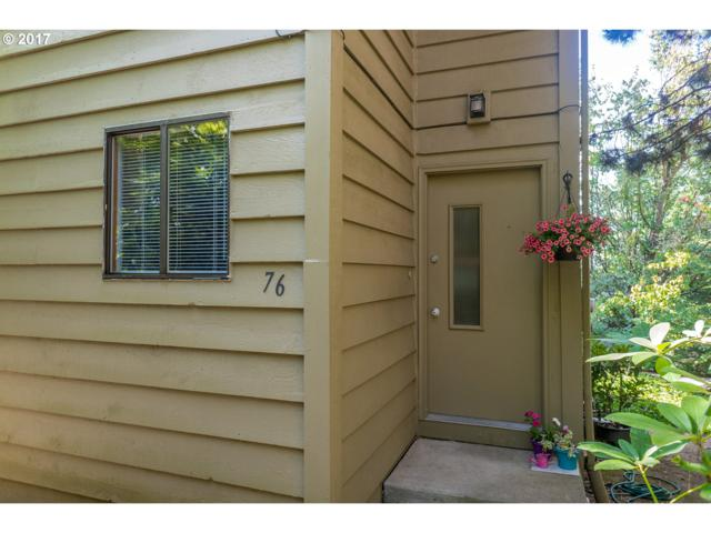76 Cervantes Cir, Lake Oswego, OR 97035 (MLS #17536425) :: Beltran Properties at Keller Williams Portland Premiere