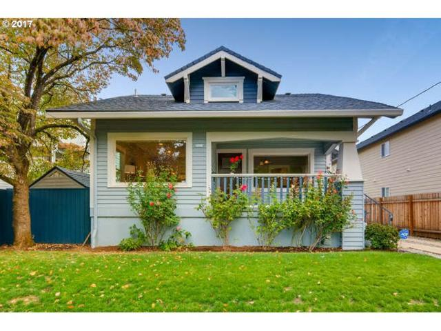8023 SE Morrison St, Portland, OR 97215 (MLS #17536601) :: Stellar Realty Northwest