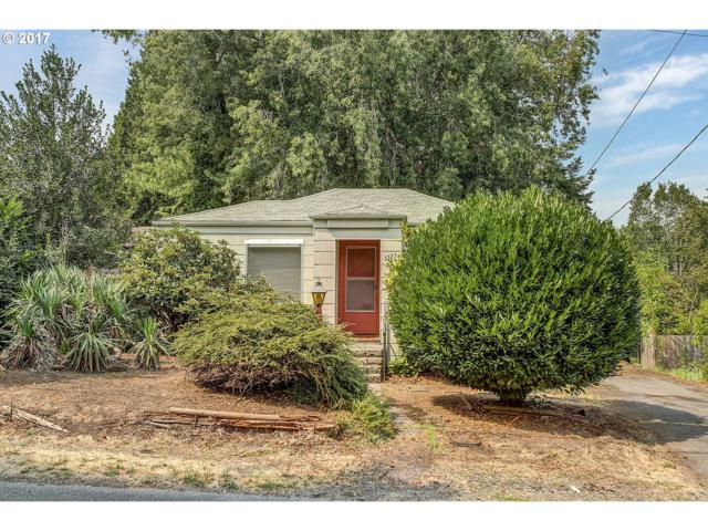 5327 SW 50TH Ave, Portland, OR 97221 (MLS #17537053) :: Hatch Homes Group